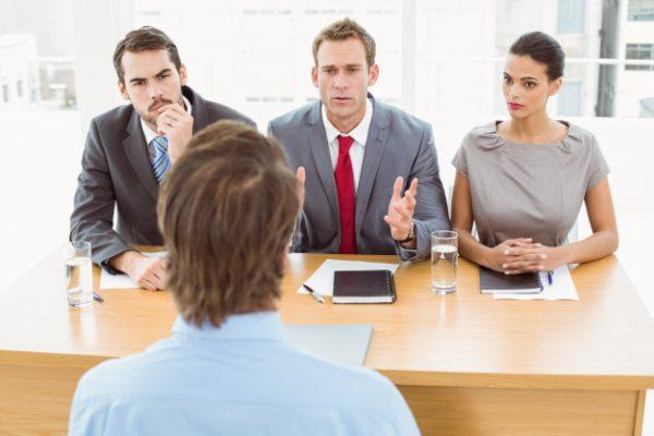 15 грешки при интервю за работа - подбор на персонал