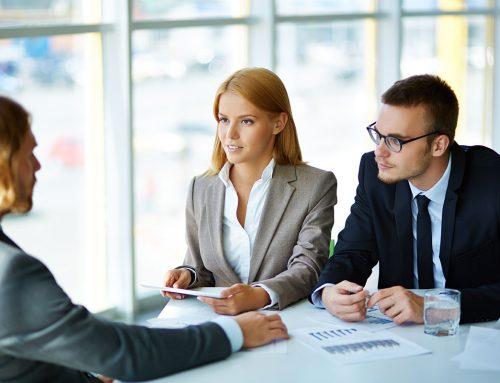 10 неизбежни въпроса по време на интервю за работа