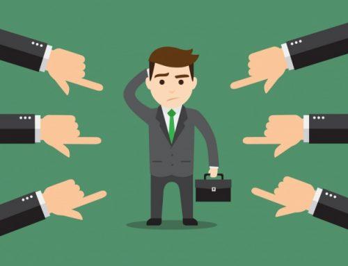 Как от ръководител да станете уважаван лидер?