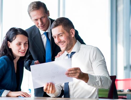 Защо да ползвате професионалист при подбор на персонал?