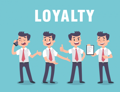 Колко важна e лоялността на работното място?
