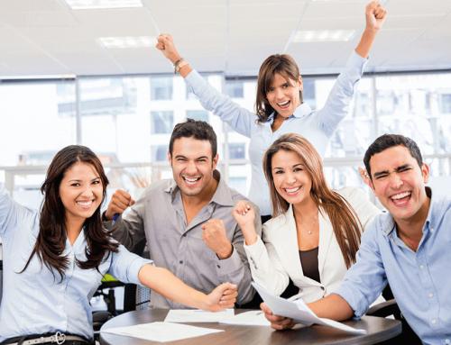 Защо фирмените обучения са важни?
