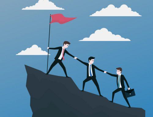 Как да изключим проблемите в системата за мотивация на персонала?