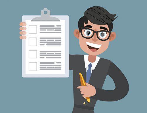 10 съвета за правилен подбор на персонал