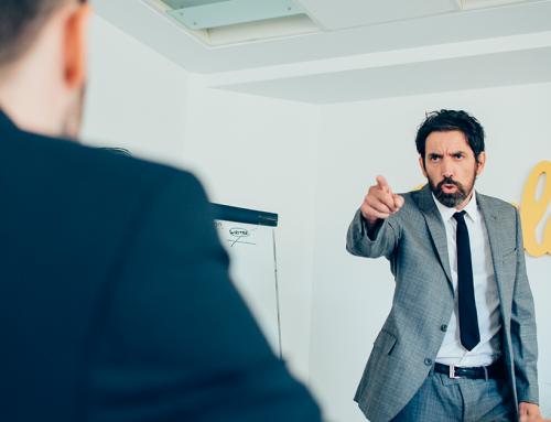 Служителите напускат шефовете, а не фирмите