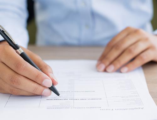 Как правилно да съставите вашето CV при кандидатстване за работа?