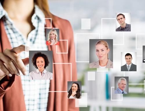 Управление на персонала и оценка на работата на персонала