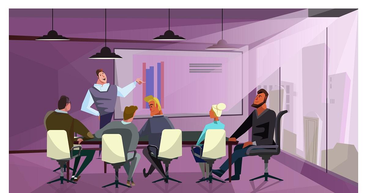 Обучение на персонала - фирмени обучения Nsr