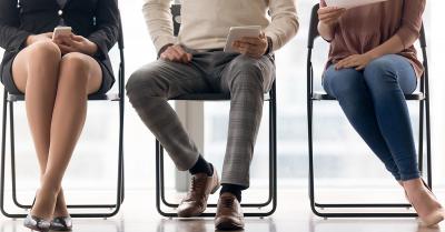 как да подбираме персонал след проведено интервю