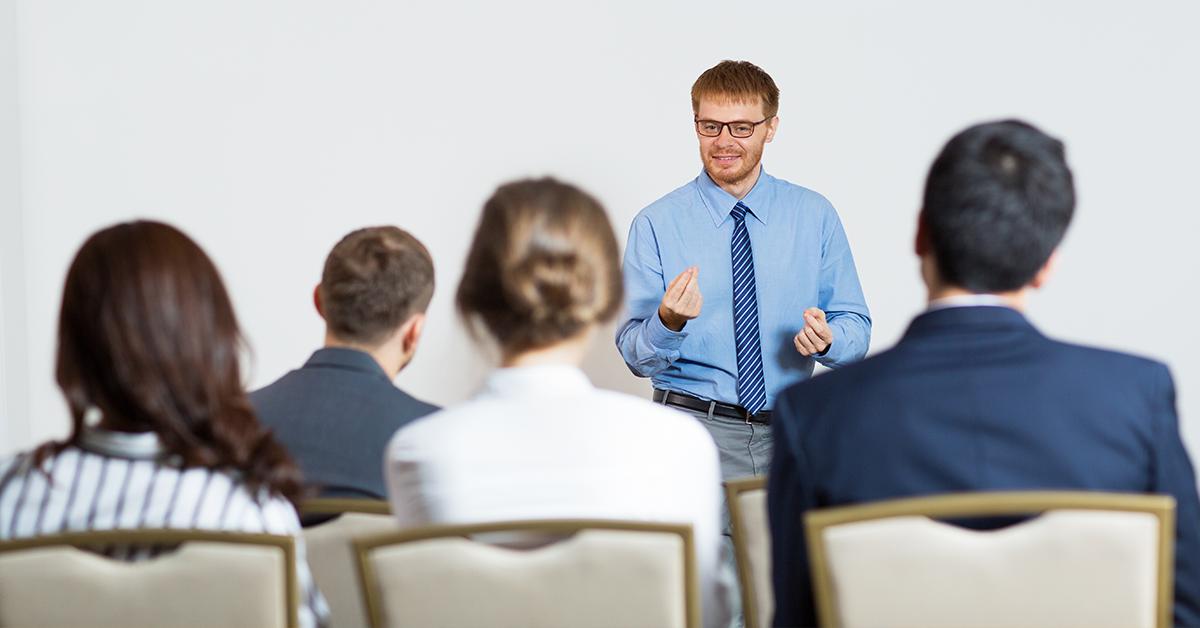 Защо е важно обучението и как най-ефектирно да обучавате персонала си. Съвети от NSR.