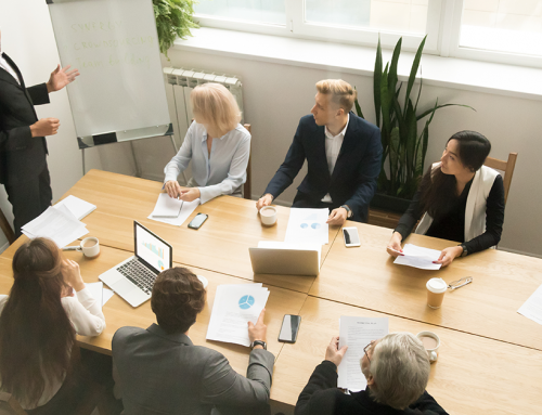 Обучението на персонала като важен фактор за успеха на бизнеса