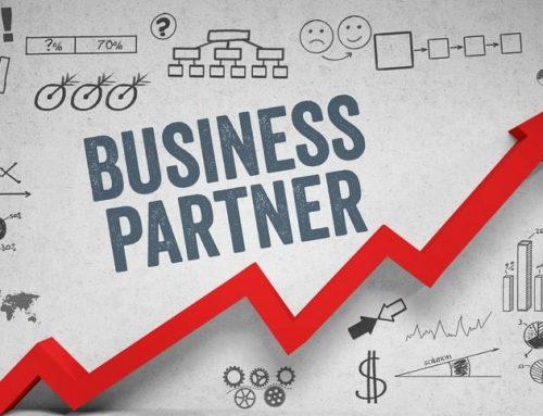 Програма бизнес партньор